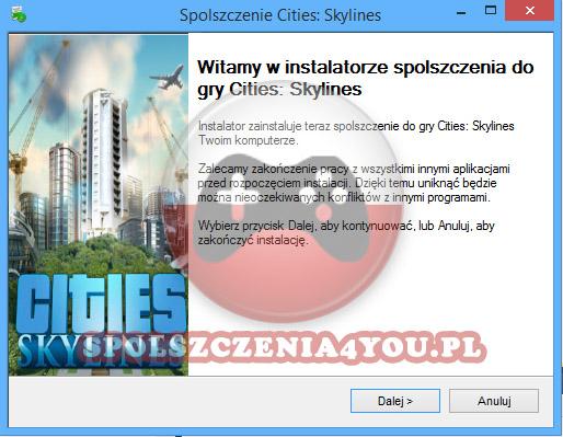 Cities Skylines Spolszczenie pobierz