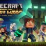 Minecraft Story Mode Spolszczenie