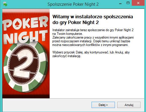 Poker Night 2 spolszczenie