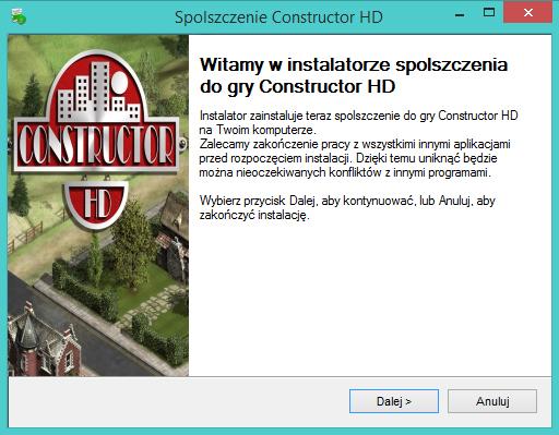 Constructor HD spolszczenie