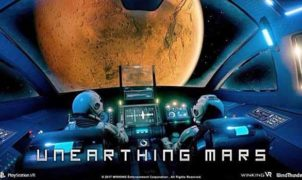 Unearthing Mars Spolszczenie