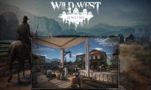 Wild West Online Spolszczenie
