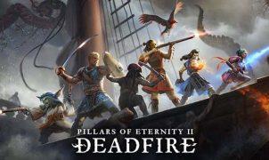 spolszczenie Pillars of Eternity 2 Deadfire