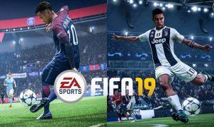 FIFA 19 spolszczenie