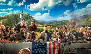 Far Cry 5 Spolszczenie