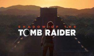 Shadow of the Tomb Raider Spolszczenie