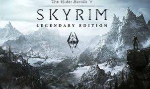 Skyrim Legendary Edition Spolszczenie