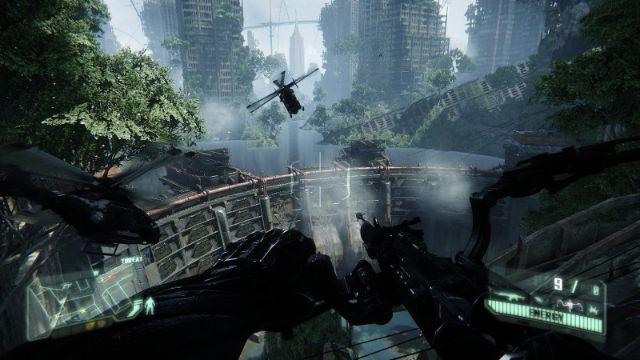 download free Crysis 3