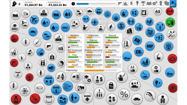 download free Democracy 3