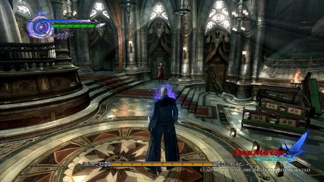 download free Devil May Cry 4 Special Edition