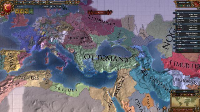 Europa Universalis 4 Pobierz Pelna Wersja Pc 2020