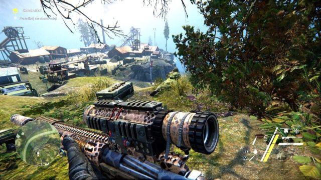 download free Sniper Ghost Warrior Contracts