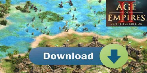 Age of Empires 2 Definitive Edition DOWNLOAD