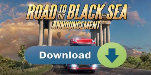 Euro Truck Simulator 2 Road to the Black Sea DOWNLOAD