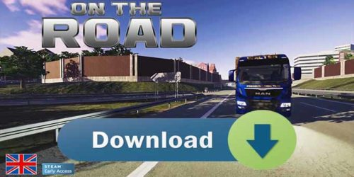 On the Road DOWNLOAD