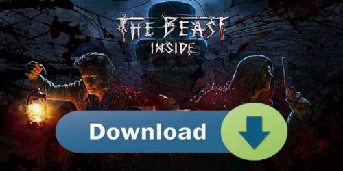 The Beast Inside DOWNLOAD