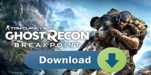 Tom Clancy's Ghost Recon Breakpoint DOWNLOAD